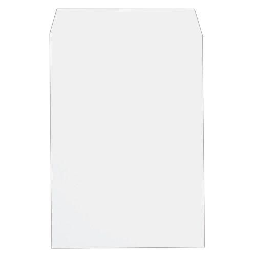 【送料無料】【法人(会社・企業)様限定】heart 透けない封筒 ケント ワンタッチテープ付 角2 100g/m2 1セット(500枚:100枚×5パック)