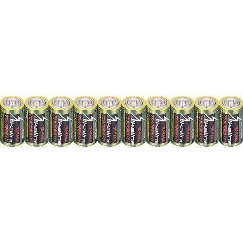 【送料無料】【法人(会社・企業)様限定】メモレックス アルカリ乾電池 単1形・テレックス アルカリ乾電池 単1形 1セット(100本:10本x10パック), ワンダードック:5cc8b21e --- ww.thecollagist.com