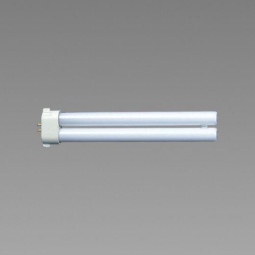 【キャッシュレス5%還元】NEC コンパクト形蛍光ランプ カプル1(FPL) 36W形 3波長形 電球色 1セット(10個)