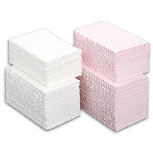 東京メディカル ディスポシーツ 透湿タイプ ハーフ ホワイト 1セット(150枚:10枚×15パック)