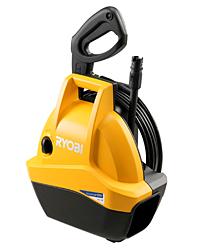 【送料無料】リョービ AJP-1310 高圧洗浄機 699800A【返品不可】【代引不可】【ホームセンターDIY館】