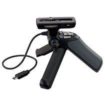 【キャッシュレス5%還元】SONY ハンディカム用 三脚機能付きシューティンググリップ 1個