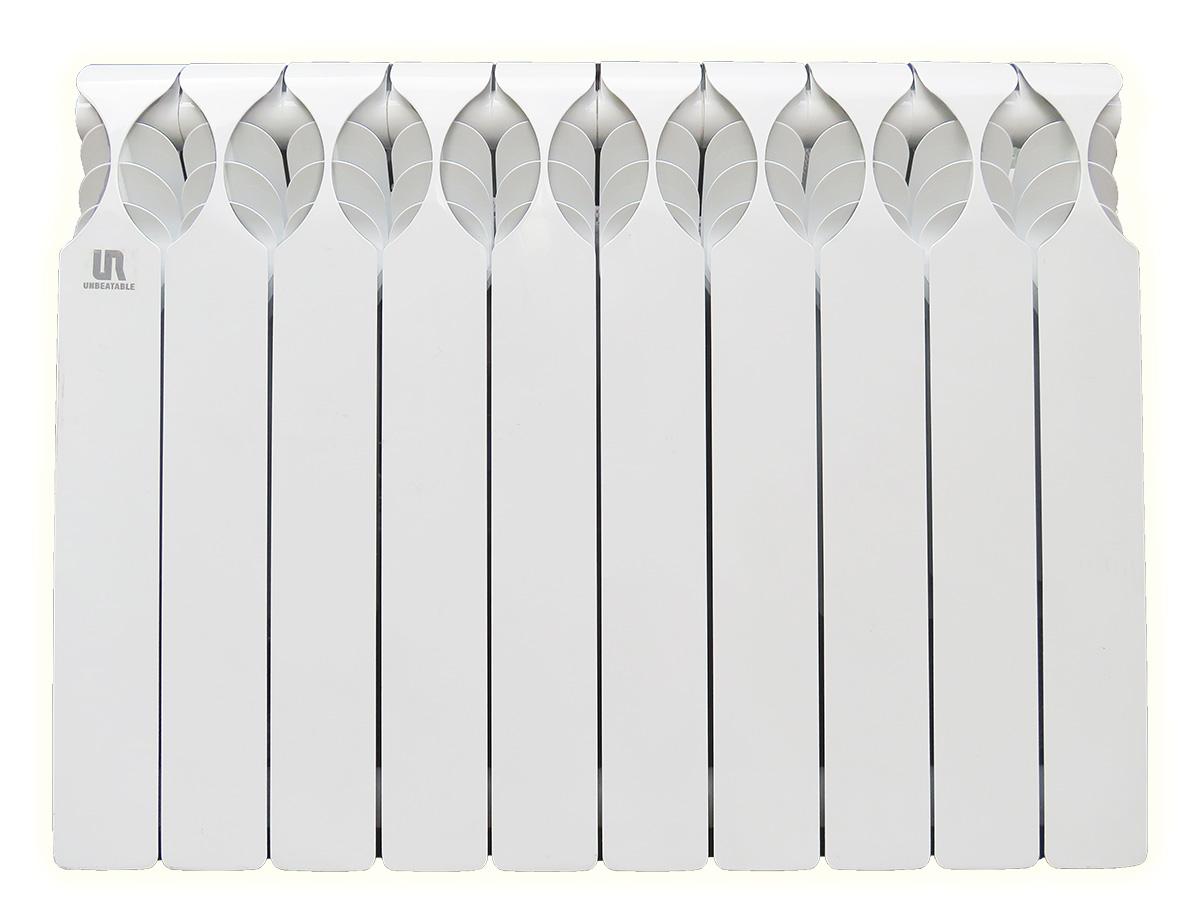 ラジエター式温水パネルヒーター(温水ルームヒーター/温水暖房放熱器)