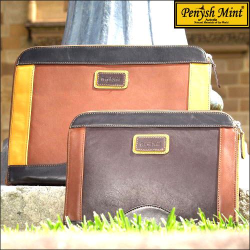 Penysh Mint ペニシュミント Clutch Bag Small クラッチバッグS