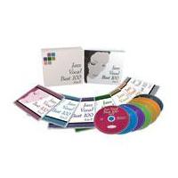 ジャズ・ヴォーカル・ベスト100 ~AtoZ [CD] 7枚組 DYCP-10124