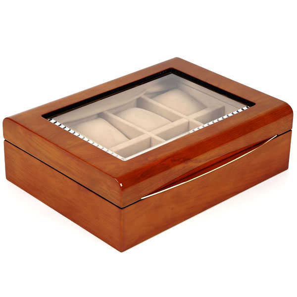 木製腕時計収納ケース 8本用時計収納ケース watch-case-56-5