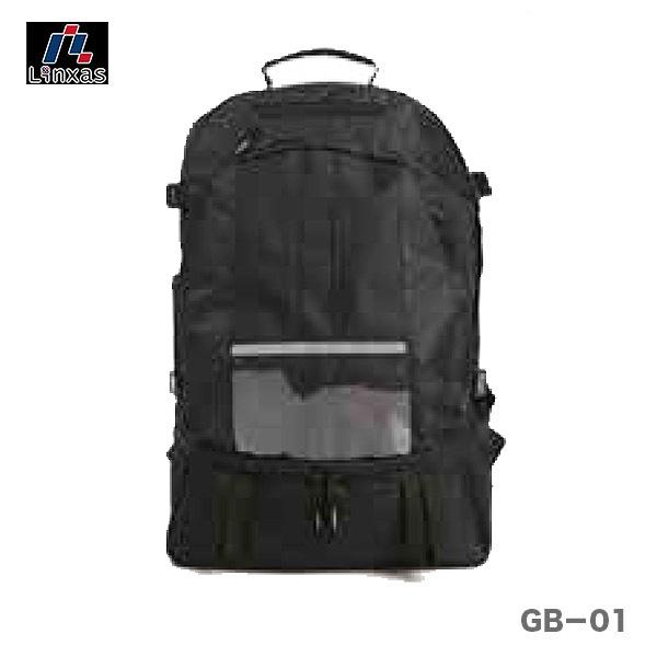 リンクサス株式会社 GENBAG GB-01《現場用バッグ 気質アップ リュックサック型》 ゲンバッグ GB-01 安い 〈Linxas〉GENBAG