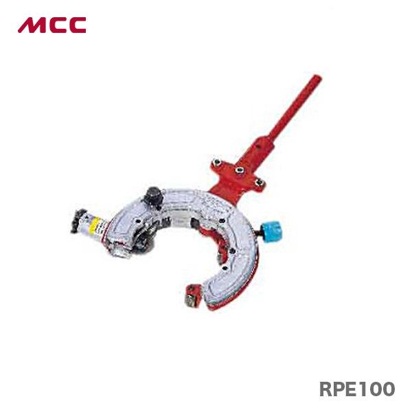 【オススメ】【新着商品】〈MCC〉ラチェットポリエチレンカッタ RPE-100