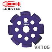 【新品】【数量限定】〈ロブテックス〉VカッターLIGHT VK105