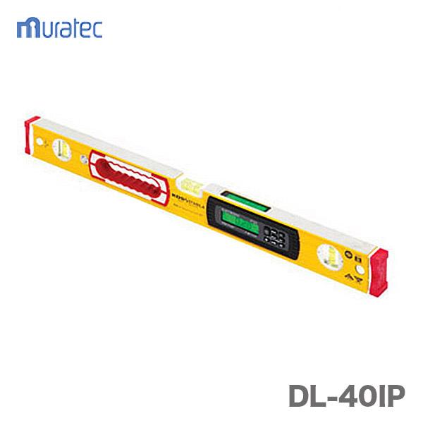 〈KDS〉デジタル水平器40IP DL-40IP