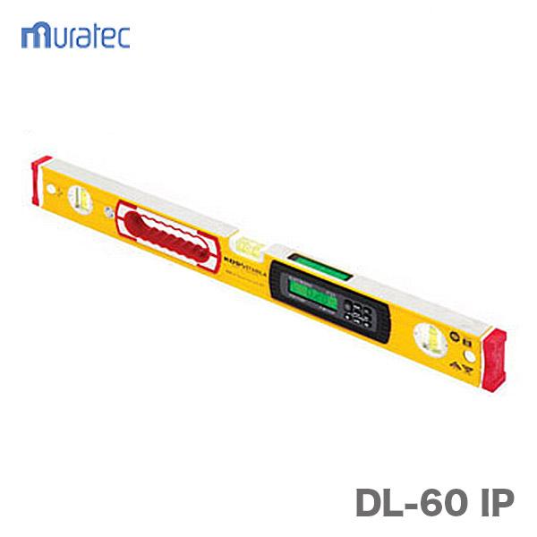 〈KDS〉デジタル水平器60IP DL-60 IP