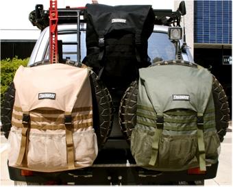 トラッシャルーバッグ キャンプ アウトドアー バッグ ゴミ収納バッグ 車用 お値打ち価格で 当店一番人気 スペアタイヤゴミ袋 オプションパーツ
