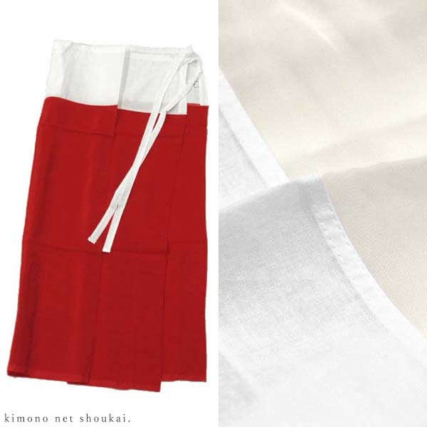 防日本制造本伯格裾除下摆的日式服装小东西穿戴小东西和服
