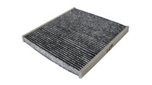 Car Air-Conditioner Filter デンソー製 エアコンフィルターDCC2002(014535-0930)