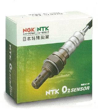 O2 Sensor NTK製 O2センサー 97392 OZA751-EE5