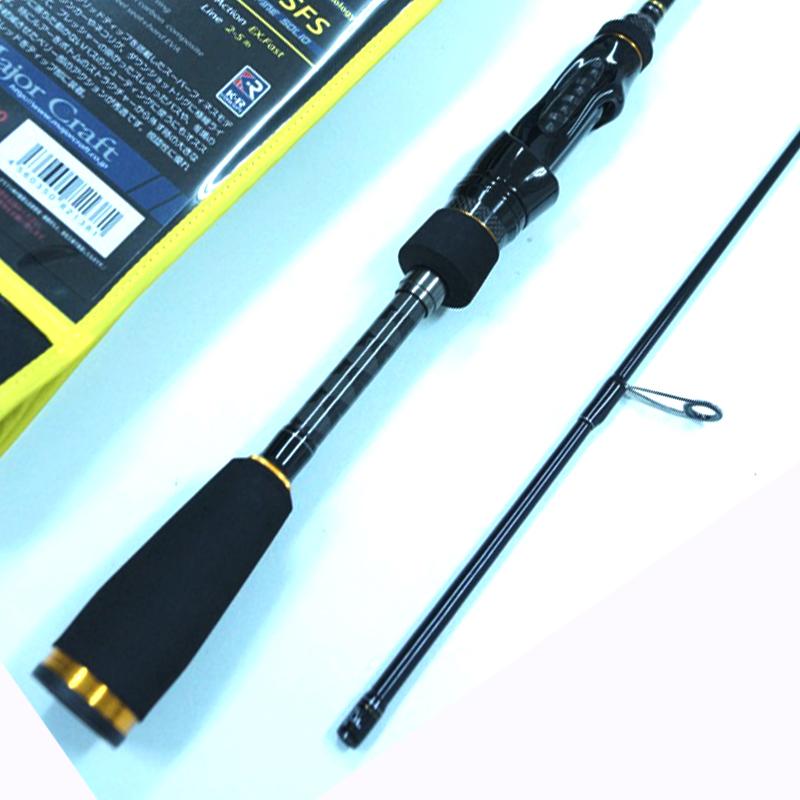 【サイズ交換OK】 メジャークラフト Major 2 Craft SPEED スピードスタイル SPEED STYLE 2 piece ロッド piece rod #SSS-S632UL/SFS代引き不可, ETON HOUSE:b7a600dd --- konecti.dominiotemporario.com