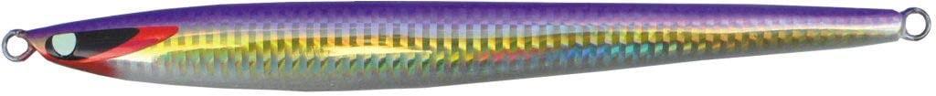 セカンドステージ 評価 セカンドジグ メッサー #009 155g 登場大人気アイテム パープルバック