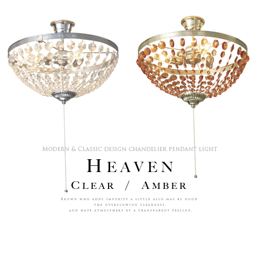 Japanbridge Same Day Shipping Crystal Chandeliers 2 Color Clear