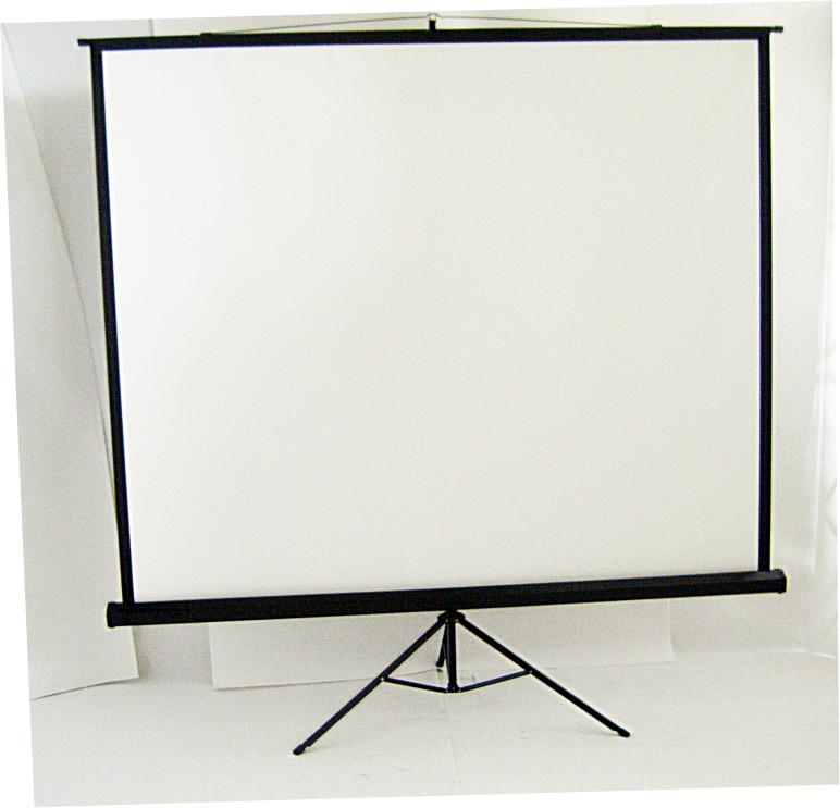 スクリーン 2100×2100 2100×2100 三脚 プロジェクター 100インチ スタンド式 100インチ 三脚, クルマノブヒンヤ:eb0bcb74 --- data.gd.no