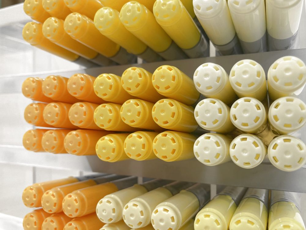 Too スーパーセール期間限定 色選択式 コピックチャオ 世界の人気ブランド 単色 選択できます 黄系 Y