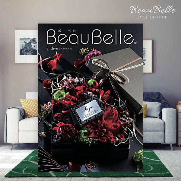 【エントリーでポイント5倍以上】カタログギフト 送料無料 ボーベル(beaubelle) アンディーブ 100800円コース 内祝い ギフト お返し 結婚内祝い 引き出物 出産内祝い 引越し 挨拶 快気祝い 香典返し 祝い お礼 プレゼント 母の日
