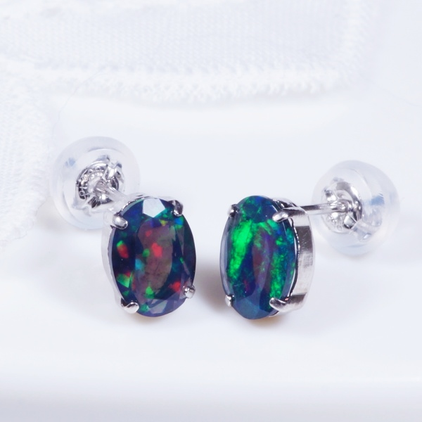 However Dared To Distinguish For The Black Opal And From Australia We Have Displayed