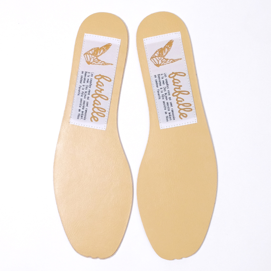 情熱セール 実はとっても人気者 あのふわもちインソールを手持ちの靴にも ファルファーレ公式 3mm厚 全国どこでも送料無料 中敷き オリジナルインソール