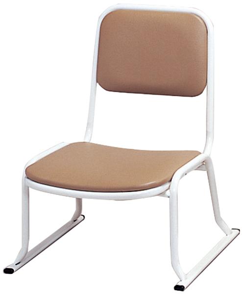 スチール製 お詣り椅子 26型