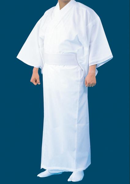 通年用ストレッチ白衣