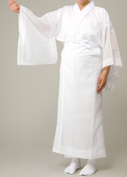 女性用白衣下 合用 2枚組