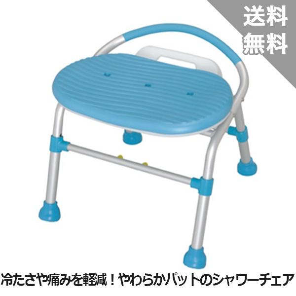 【幸和製作所】シャワーチェアテイコブ SC02(背なし)