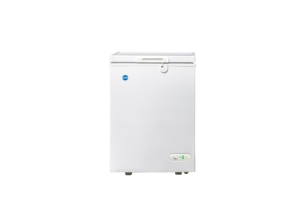 JCM 冷凍ストッカー 98L JCMC-98 業務用 冷凍庫 ストッカー 保冷庫 【代引不可】