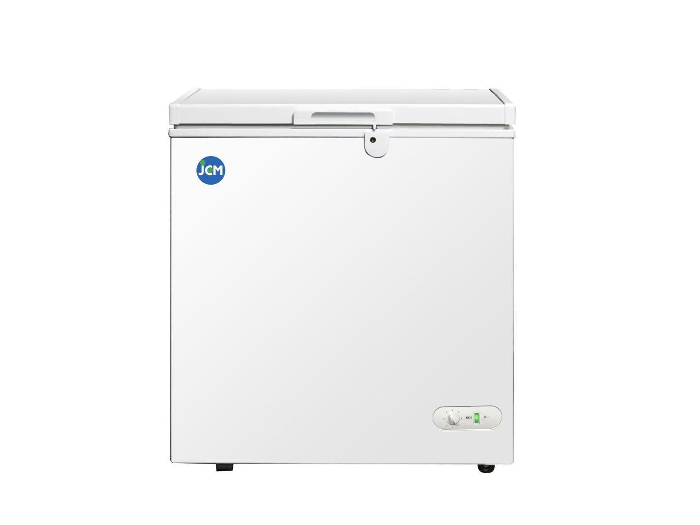 JCM 冷凍ストッカー 197L JCMC-197 業務用 冷凍庫 ストッカー 保冷庫 【代引不可】