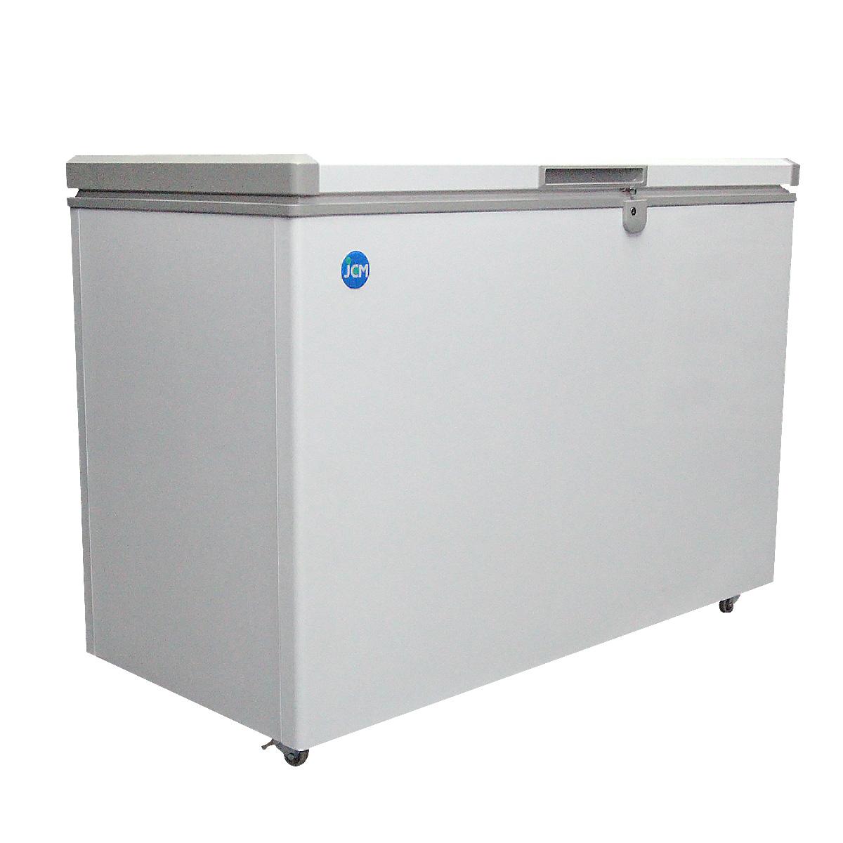JCM 冷凍ストッカー 266L JCMC-266 業務用 冷凍庫 ストッカー 保冷庫 【代引不可】