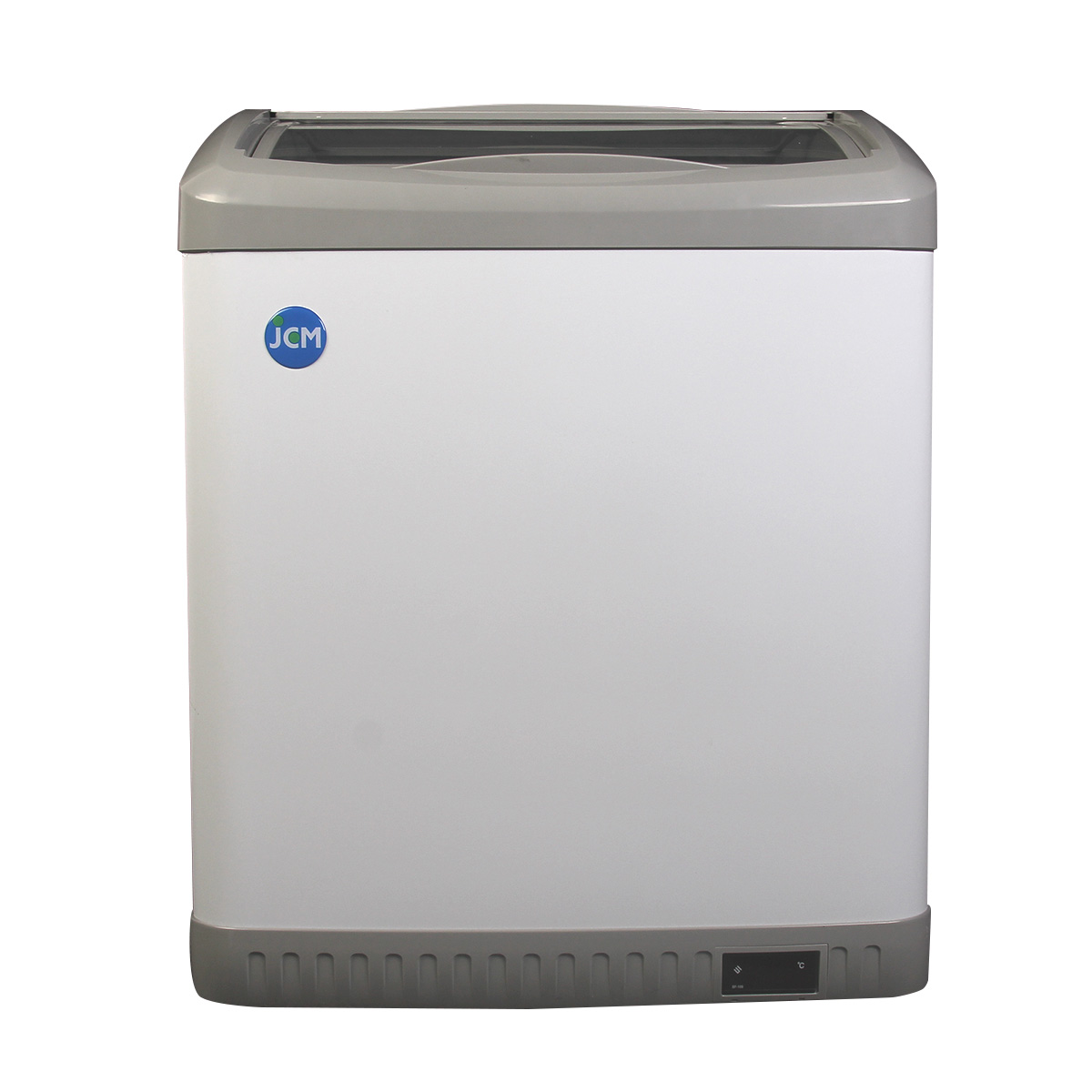 JCM 冷凍ショーケース JCMCS-100 業務用 冷凍 冷凍庫 保冷庫 ショーケース スライド 【代引不可】