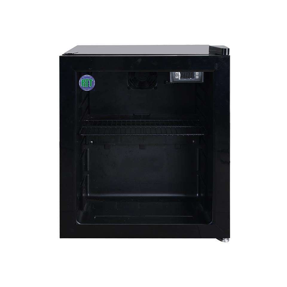RIT 卓上型冷蔵ショーケース RITS-46 冷蔵 冷蔵庫 保冷庫 ショーケース【代引不可】