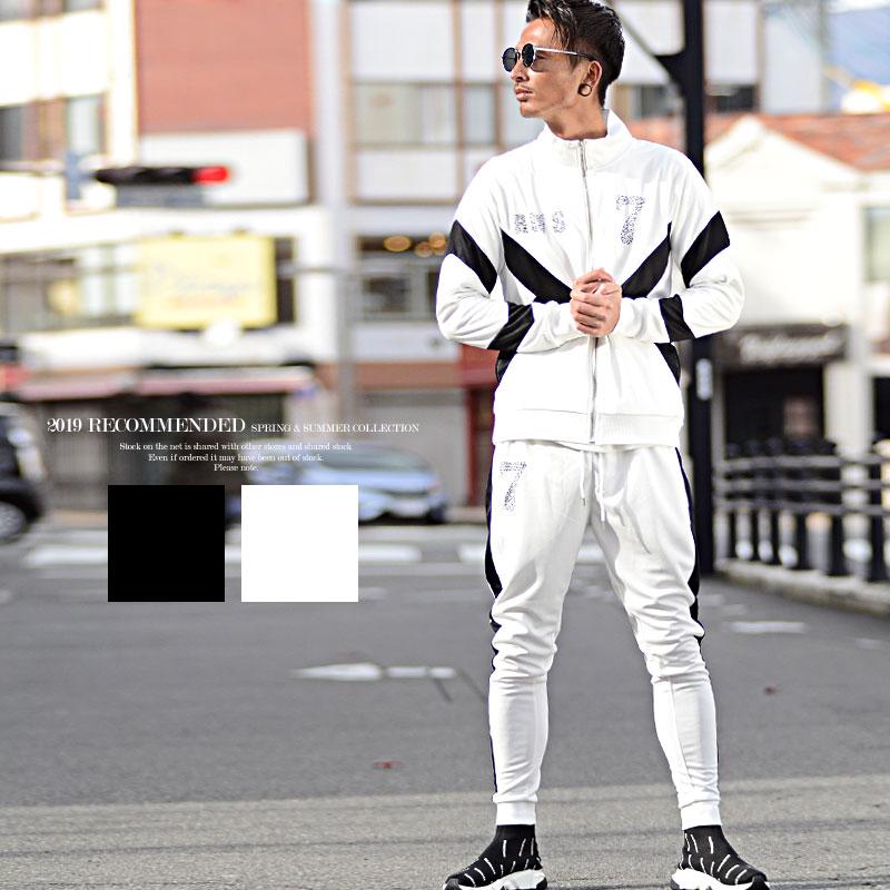 ストリート カジュアル メンズ ファッション