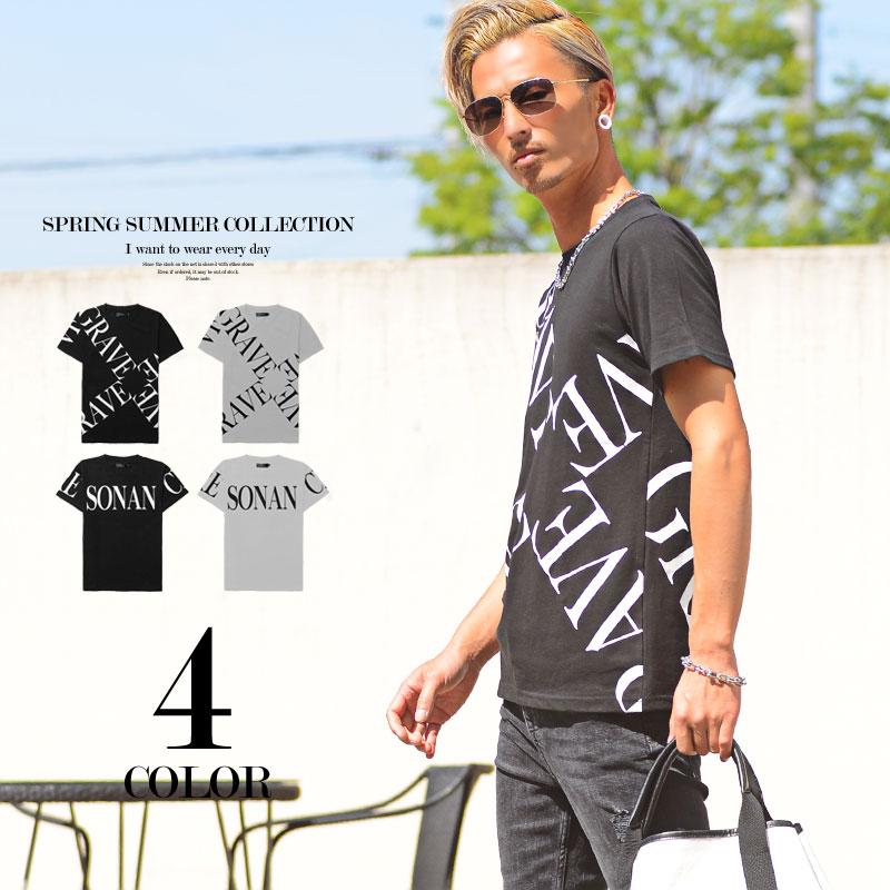 メンズ Tシャツ 半袖 直送商品 クルーネック 黒 白 毎日がバーゲンセール ロゴ 2021新作 夏服 春夏 大人カジュアル