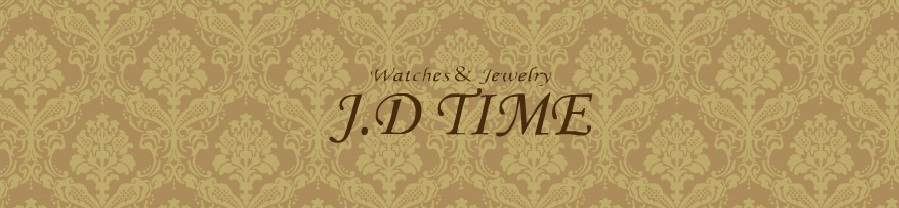 JD TIME:高級腕時計サロン「JD TIME」楽天市場店OPEN!!