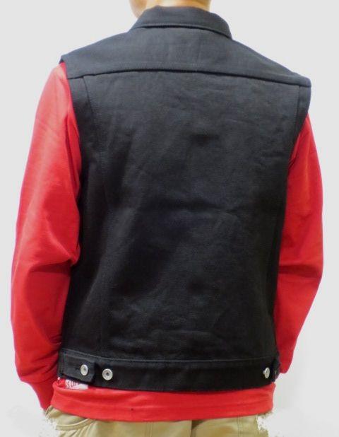 铁了心铁心脏 ih9526v 重量级重量 21 盎司黑色盔甲黑色牛仔最佳日本邮购 fs04gm 点 02P20Oct14
