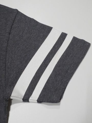 桃太郎牛仔 mt301使用高级辛巴威棉 5.2OZ 日产 短袖T恤