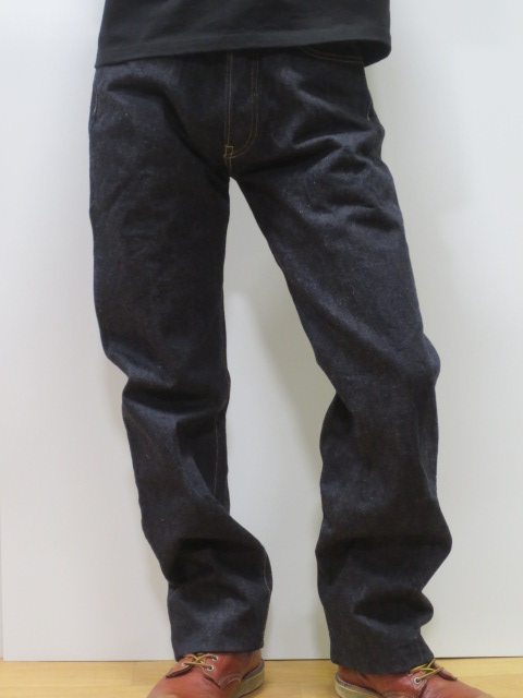STUDIO D'ARTISAN (D'ARTISAN Studio) SD101 Regular-Fit Straight-Leg  Made in Japan 15 oz Sturdy Fabric! Creator  of Vintage Jeans Professional Workshop