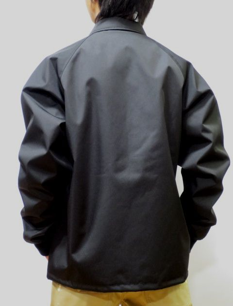 Iron Heart IHj12 heavy weight, super-thick Cordura nylon (cordura nylon) windbreaker made in Japan