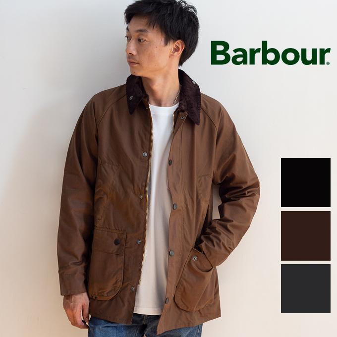 【 Barbour バブアー 】 BEDALE SL ビデイル SL オイルドジャケット 38756 / トップス アウター ワックスドジャケット ワックスコート メンズ 暴風 撥水 ブランド 秋冬 ラグランスリーブ