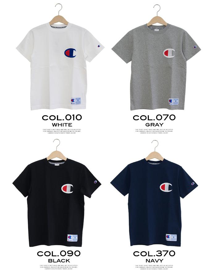 行动式大 C 标志 T C3 F362 男式衬衫的上衣 / 短袖子/t 恤 / 衬衫 / 徽标 / 中性棉 / 泽西岛