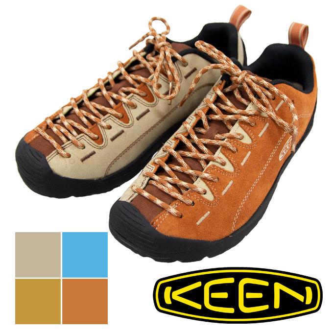 【 KEEN キーン 】 MENS JASPER ジャスパー アウトドアスニーカー 1002661 1002672 1019465 1019467 / シューズ 靴 クライミング トレッキングシューズ ウォーキング ハイキング カジュアル ロゴ ブランド keen ジャスパー キーン ジャスパー