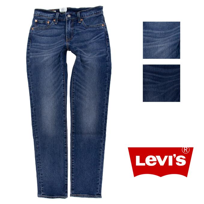 【 Levi's リーバイス 】 リーバイス ジーンズ 511 SLIM スリムフィット メンズ 045112407 045112408 / levi's 511 levi'sリーバイス 511 スキニーフィット デニム ジーパン ビッグE BOG E タイト ストレッチ