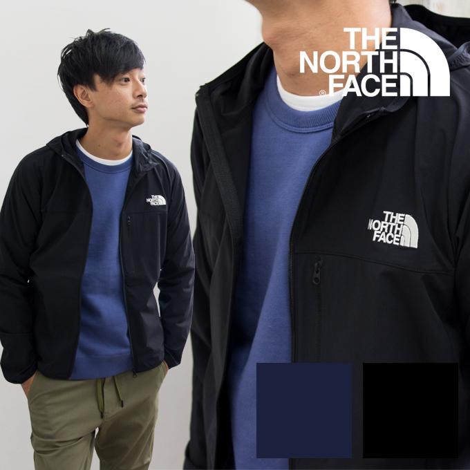 【THE NORTH FACE ザ ノース フェイス】 MOUNTAIN SOFTSHELL HOODIE マウンテンソフトシェル フーディ NP21703/メンズ/トップス/アウター/マウンテンパーカー/パーカー/アウトドア/ソフトシェル