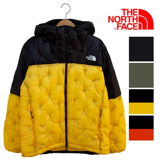 【 THE NORTH FACE ザノースフェイス 】 ポラリス インサレーテッド フーディ Men's NY81902 / アウター トップス ジャケット ダウン アウトドア メンズ レディース ユニセックス 中綿 ジップアップ ブランド