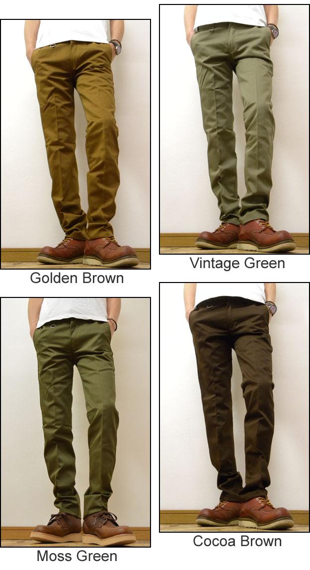 细长的Dickies(ディッキーズ)Lowrise Workpants Smart Fit Slim劳拉是合身奇诺裤衩漂亮工作裤NEW STANDARD(新标准规格)